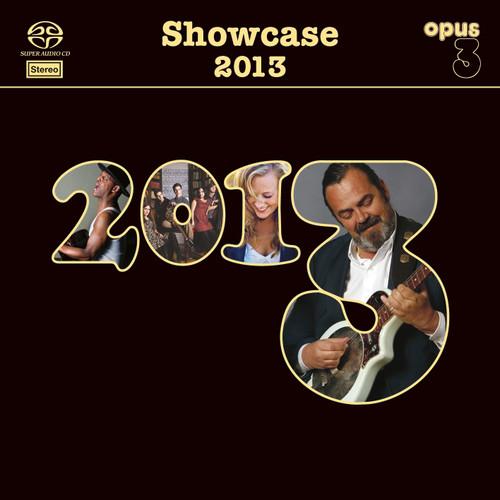 Showcase 2013 (1x Hybrid SACD stereo) (SACD23000)