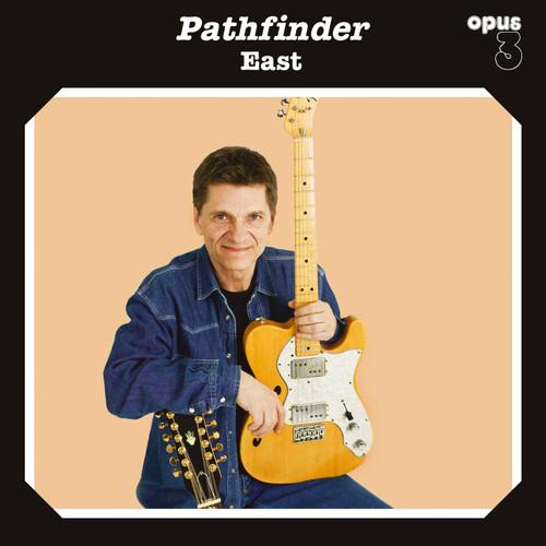 East, Pathfinder (1x LP 180 gr stereo) (LP22061)