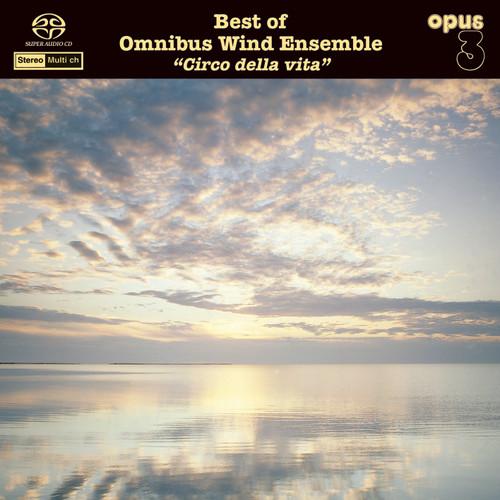 TAPE - Omnibus Wind ensemble, Best of (AM 22082)