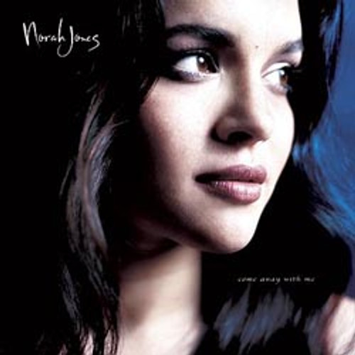 Pop Jazz LP 200g - Norah Jones: Come Away With Me. Acoustic Sounds AS042, Cat.# AS AAPP 042, format 1LP 200g 33rpm. Barcode 0753088004216. More info on www.sepeaaudio.com