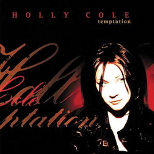 Pop Jazz LP 200g - Holly Cole: Temptation. Acoustic Sounds AS04833, Cat.# AS AAPP 048-33, format 2LPs 200g 33rpm. Barcode 0753088048012. More info on www.sepeaaudio.com