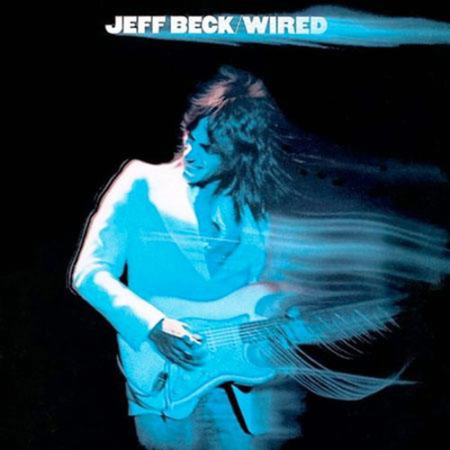 Pop Jazz LP 200g - Jeff Beck: Wired (45rpm-edition). Acoustic Sounds as081, Cat.# AS AAPP 081-45, format 2LPs 200g 45rpm. Barcode 0753088008177. More info on www.sepeaaudio.com