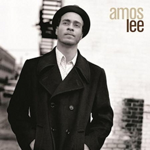 Pop Jazz LP 200g - Amos Lee: s/t (45rpm-edition). Acoustic Sounds AS12545, Cat.# AS AAPP 125-45, format 2LPs 200g 45rpm. Barcode 0753088125478. More info on www.sepeaaudio.com