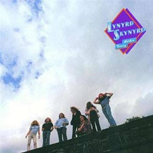 Pop LP 200g - Lynyrd Skynyrd: Nuthin' Fancy. Acoustic Sounds AS213733, Cat.# AS AAPP 2137-33, format 1LP 200g 33rpm. Barcode 0753088213717. More info on www.sepeaaudio.com