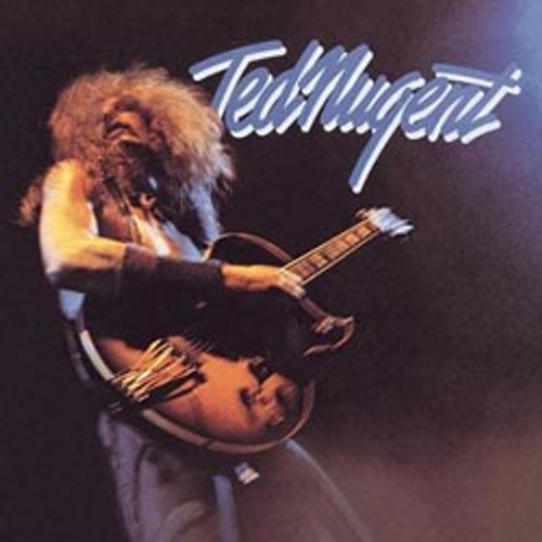 Pop LP 200g - Ted Nugent: s/t (45rpm-edition). Acoustic Sounds AS3369245, Cat.# AS AAPP 33692-45, format 2LPs 200g 45rpm. Barcode 0753088336973. More info on www.sepeaaudio.com