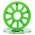 "SEPEA 1/4"" Metal NAB Reel M1 10,5""/265mm light green gloss - used. Reel Tape accessories sepeaaudio.com"