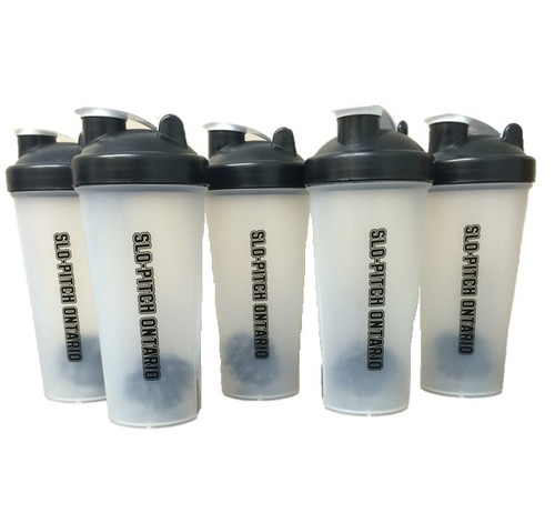 SPO Shaker Bottle Kit