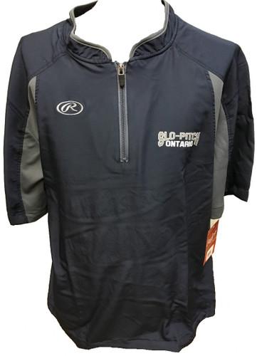 Rawlings Short Sleeve Wind Jacket