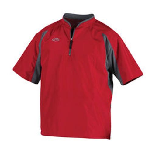 SPO Short Sleeve Wind Shirts