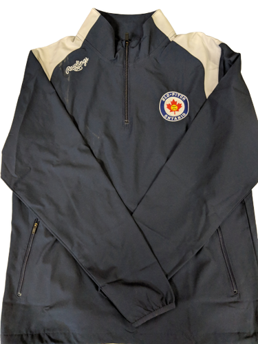 Umpire Force Jackets