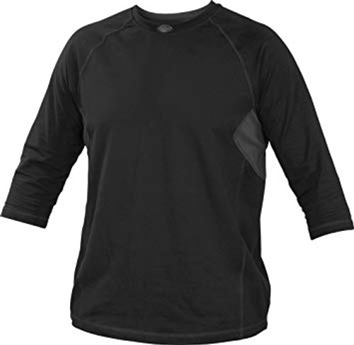 Rawlings 3/4 Sleeve Performance Shirt