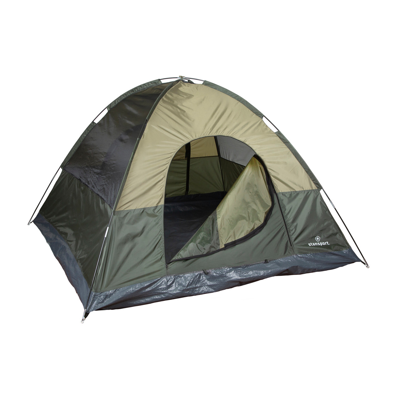 Trophy Hunter Dome Tent Stansport