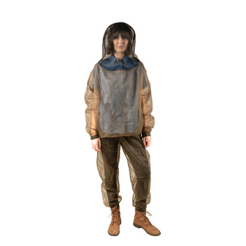 Mesh Insect Jacket and Pants