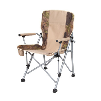Apex Camo Chair