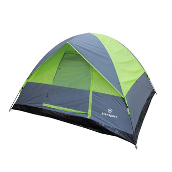 Cedar Creek Dome Tent