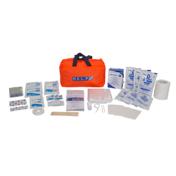 1 Person Emergency Survival Kit