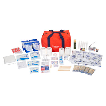 Grab & Go Emergency Kit