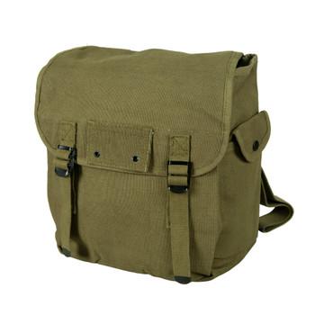 Musette Bag - O.D. Green