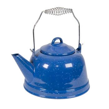 Enamel Tea Kettle 2.6 QT