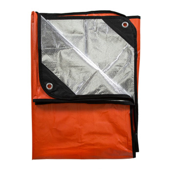 Sportsman's Polarshield Emergency Blanket