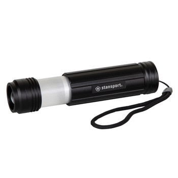 Indoor/Outdoor Flashlight and Lantern CREE LED