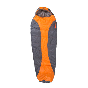 3.1 lbs. Glacier Sleeping Bag