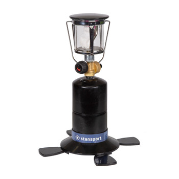 Compact Single Mantle Propane Lantern