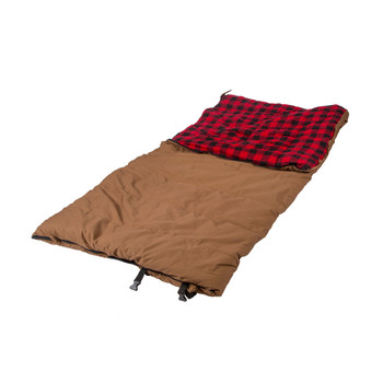 6 lbs. Grizzly Sleeping Bag
