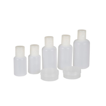 7-Piece Bottle & Container Set