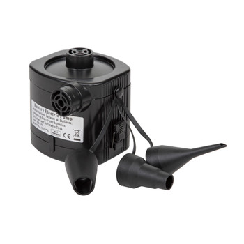High Volume Battery Air Pump