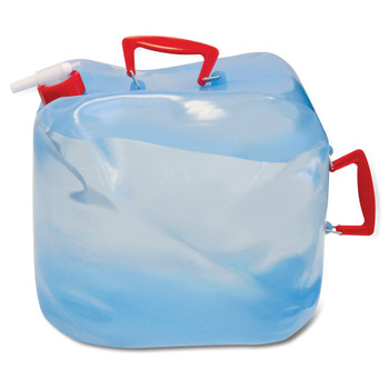 5 Gallon Dispensing Water Carrier