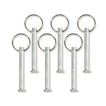 Pack Frame Pins & Rings