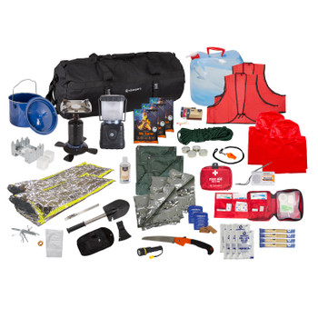 Disaster Emergency Preparedness Kit