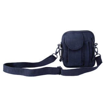 Excursion Organizer Shoulder Bag