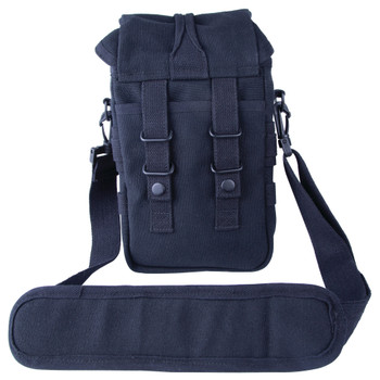 Cotton Canvas Deluxe Tactical Bag