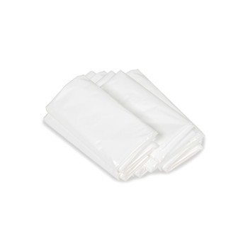 Plastic Replacement Toilet Bags