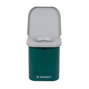 Easy-Go Portable Camp Toilet
