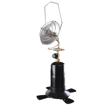 Portable Outdoor Propane Radiant Heater