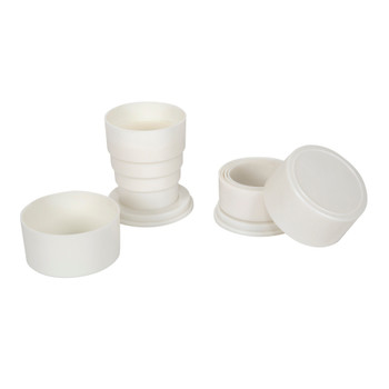 Collapsible Drink Cups