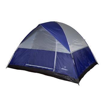 Teton Dome Tent