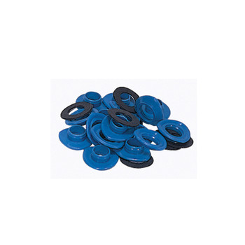 Plastic Grommets 8 Pieces