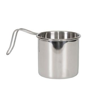 Stainless Steel Klondike Mug 17 OZ