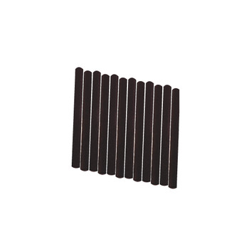 Wood Charcoal Solid Fuel Sticks - 12 Pack