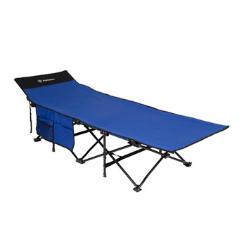 Easy Set-Up Folding Cot