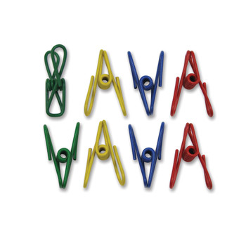 Clothes Clips - 8 Pack