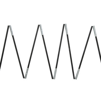 Replacement Shock-Corded Fiberglass Tent Poles