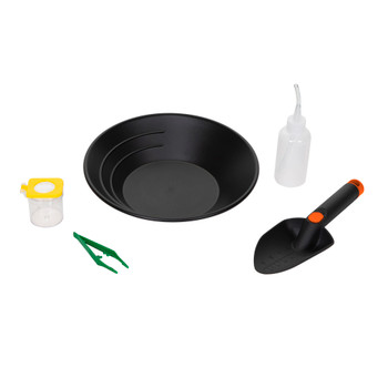 Youth Gold Panning Kit