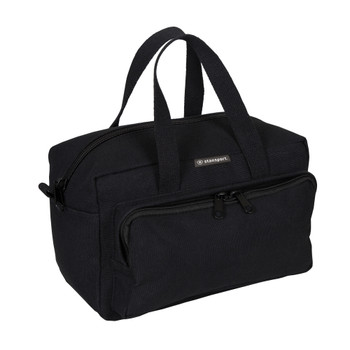 Cotton Canvas Tool Bag - Black