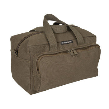 Cotton Canvas Tool Bag - O.D. Green