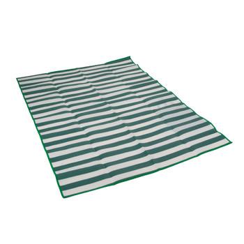 Tatami Ground Mat - Green